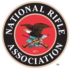 member of National Rifle Association
