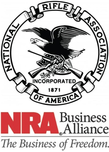 Member of the NRA Business Alliance